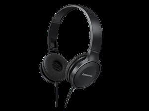 Audifonos Alambricos Panasonic On Ear Hf