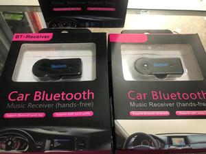 Conector Bluetooth para Equipo de Sonido