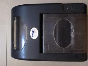 Impresora de Etiquetas Tsc