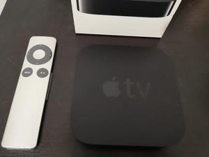 Se vende hermoso Apple TV de tercera generación en