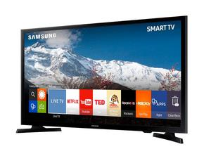 Smart Tv Samsung 32 Led