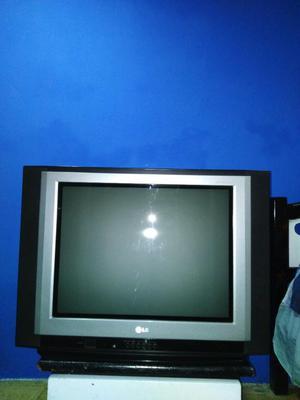 Televisor Lg de 21 Pulgadas