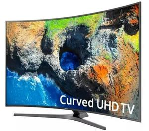 Televisor Tv Samsung 55 Led 4k Smart