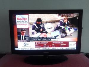 Televisor de 32 Pulgadas Lcd Samsung