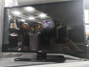 Tv Lg 32led con Control