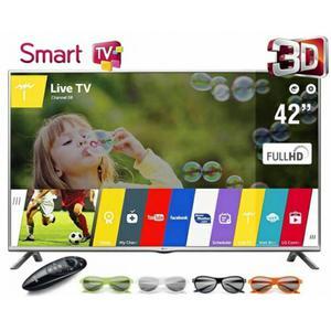 Vendo Televisor Smart Tv de 42 Pulgadas