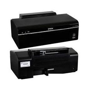 Venta de impresora T 50 segunda falta cabezal