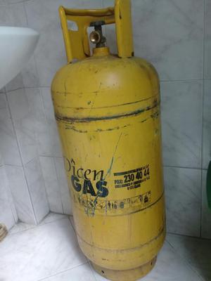 vendo cilindro de gas natural para cocina de 40 lb Bogota