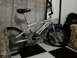 Bicicleta Bmx Cross en Aluminio