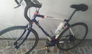 Bicicleta de Carreras Antigua