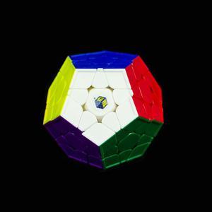Cubo de Rubik|Megaminx Yuxin V2