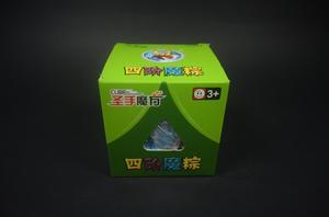 Cubo de Rubik|Shengshou 4x4 Mastermorphix Megamorphix