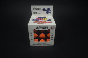 Cubo de Rubik|Yj Heart 3x3