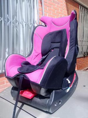 Silla de bebe para automovil