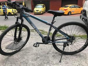 Vendo Cambio Bicicleta Rin 29 Mtb Freno