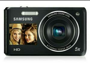 Camara Samsung Dv  Mp 5x Zoom Vi