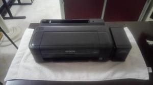 Impresora Epson L310 Tintas Sublimación