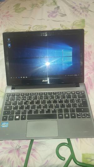 Portátil Acer 11 Pul Core I7 de 3 Genera