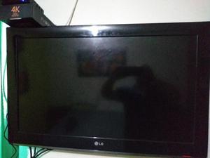 Vendo Tv Lg de 32 Pulgadas