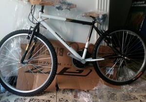 Vendo bicicleta michelin roca fin 26 todo terreno