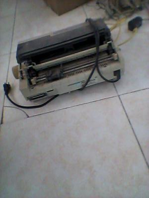 Impresora Lx 300 Epson