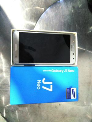 Samsung Galaxy J7 Neo Flex Malo