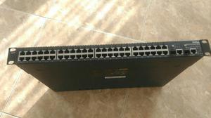 Switch de 48 Puertos Marca Dell