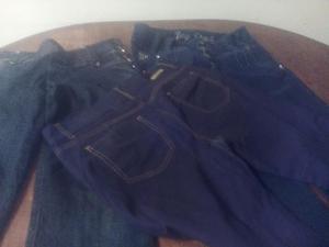 Vendo 3 Jeans