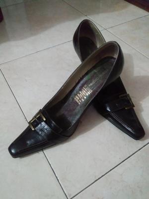 Vendo Zapatos Usados Talla 40