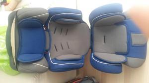 Vendo silla carro de seguridad para niños