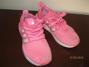 Zapatillas Adidas Ultra Boost, Talla 36