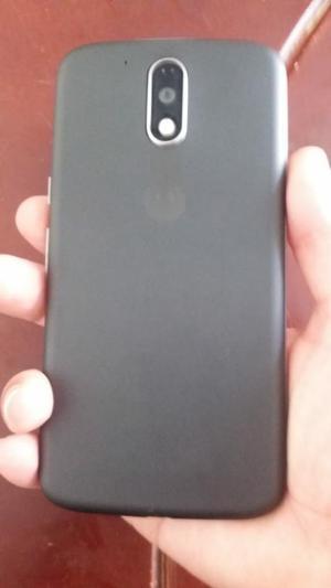 Vendo Cambio Moto G 4 Plus Como Nuevo