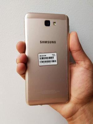 Vendo Cambio Samsung Galaxy J7 Prime