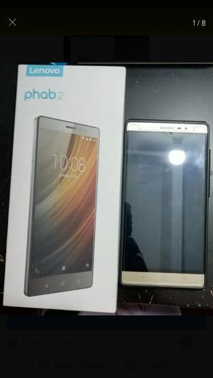 Vendo Lenovo Phab 2 Como Nuevo