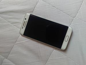 Vendo Samsung Galaxy S6 Edge de 32gb