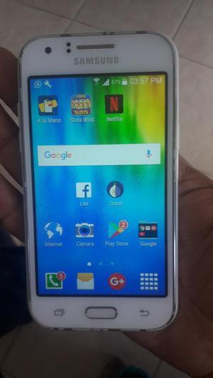 Vendo Samsung J1 Perfecto Funcionamiento