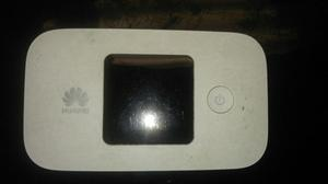 modem mifi WiFi huawei  para todos los operadores 4g