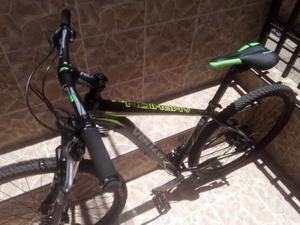 Bicicleta Amphion Rin 29