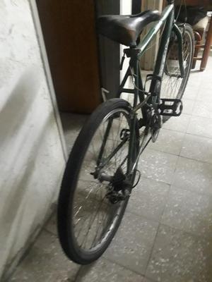 Bicicleta Todo Terreno en Buen Estado