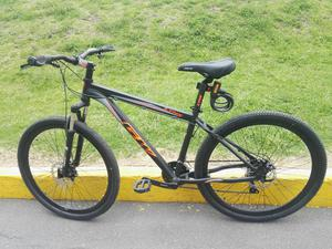 Excelente Bicicleta Gw Lynx en Aluminio