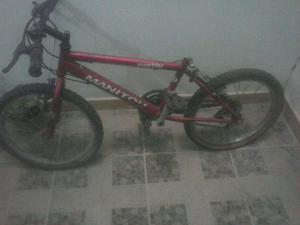 Venta de Bicicleta Todo terreno Pequeña