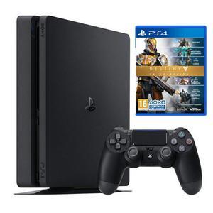 Sony Ps4 Playstation 4 Slim 1tb Destin