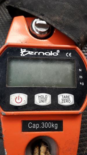 Bascula Dinamometro