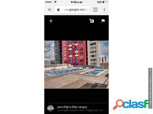 Conjunto residencial Inter Plaza del Norte