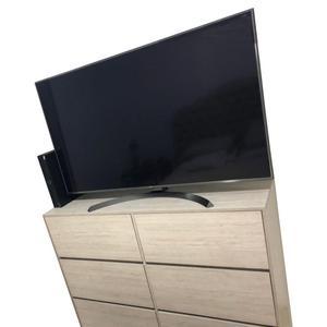 Mueble para TV Color Chantilli Centro de Entretenimiento