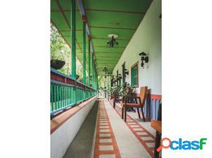Se Vende Ecohotel Santa Rosa de Cabal, Risaralda