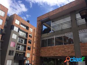 Vendo Amplio apartamento en la calle 170
