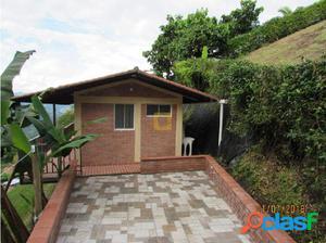 Venta Casa Campestre Morrocaliente, Manizales