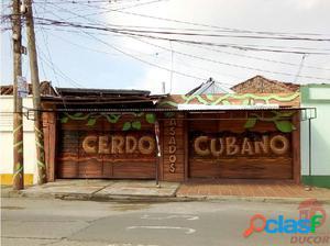 Venta de lote en barrio El Carmelo, Buga.