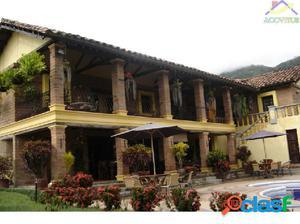 Alquiler casa campestre posot class for Alquiler de casas en sevilla zona san jeronimo